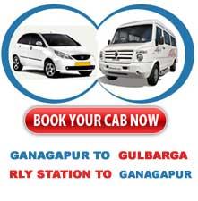 Ganagapur Taxi Service, Pick and Drop Facility Ganagapur
